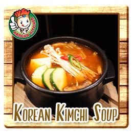 Korean Kimchi Soup 450G