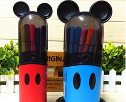 {Children Day Gift!} Magic Pens/Coloured Pencils/Queen Pencils/Highlighters/ 2 /6 Coloured Pen
