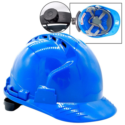Hard Hat With Fan - Hat Images and Descriptions