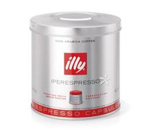 [iroiro] Illy Lee Lee Firu Espresso Capsule Medium Lost 21P