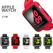 Apple watch band Sports Silicone Apple Watch band 42mm 38mm apple watch Nike + Hermes Edition (2015, 2016, 2017)