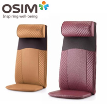 OSIM uJolly Back Massager