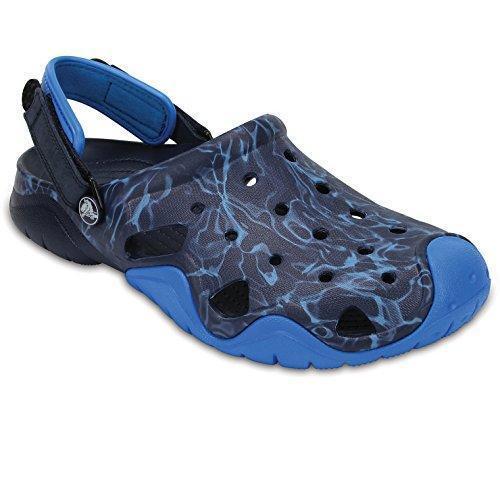 71a40c998e79 Qoo10 - (crocs) Men s Loafers Slip-Ons DIRECT FROM USA crocs Men s ...