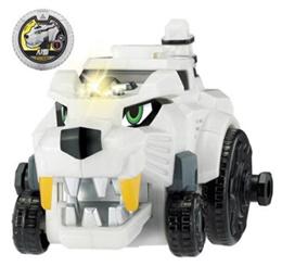 [DINO CORE]D-SABER/ Dinosaur Combination Robot DINO CORE / Tuner / Transformer / Transformer /
