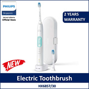 PHILIPS HX6857/30 Sonicare ProtectiveClean 5100 Sonic electric toothbrush