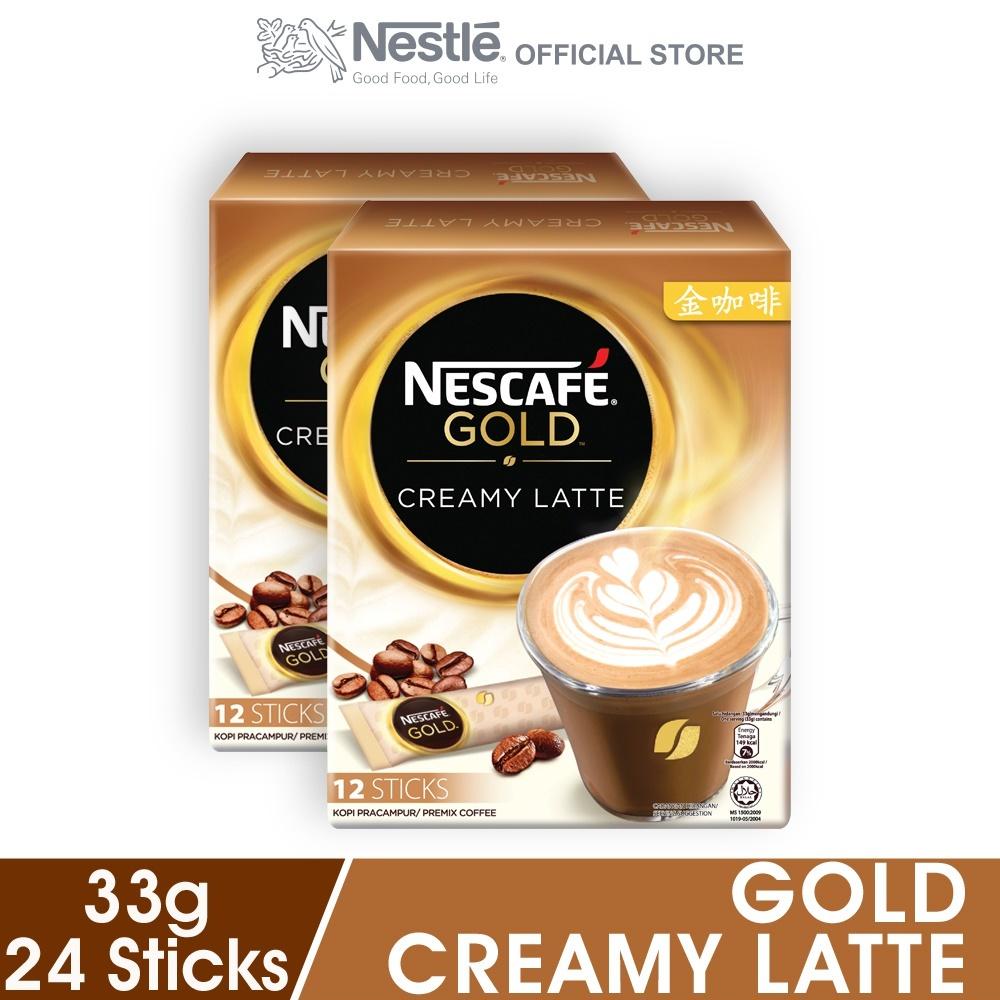 Tempat Jual Nescafe Gold White Coffee Terbaru 2018 Tas Fashion Import Ysbj4866black Qoo10 Creamy Latte 12 Sticks 33g X2 Packs Groceries Show All Item