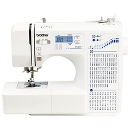 BROTHER SEWING MACHINE FS-101 + FREE Wide Table+ 1-year Warranty