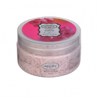 BEAUTE RECIPE BODY SCRUB ALL VARIANTS