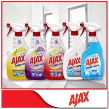[BUNDLE OF 6] AJAX Multi Purpose Spray and Wipe 500ml