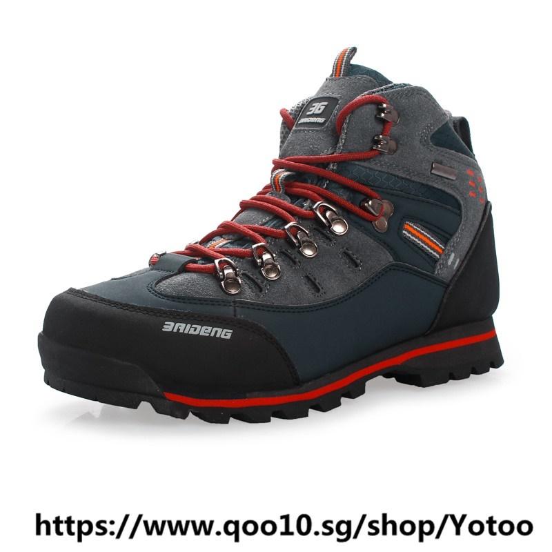 Men Hiking shoes Timber land shoes