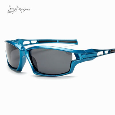 0546bcf55daa LongKeeper Polarized Sunglasses for Men Women Cycling Sunglasses Outdoor  Sports Sun Glasses for Biki