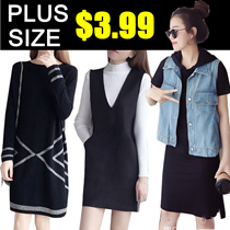 Plus Size shirt/Tops/pants/Dress/Short sleeve Long-sleeved dress/suit/Low price/XXXXXXL