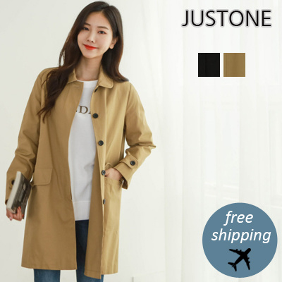 01a6ee5bb783 Qoo10 - Trench Coats Items on sale   (Q·Ranking):Singapore No 1 shopping  site