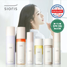 ❤ SIORIS ❤ FULL RANGE OF SIORIS SKINCARE ❤ COCOMO EXCLUSIVE ❤