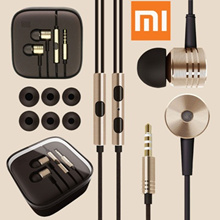 Xiaomi Piston Gen 2 | Handsfree Earphone Headset