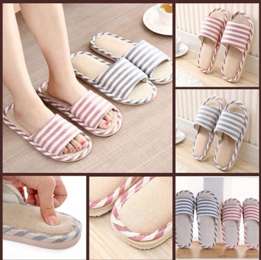 Home Slippers Anti Slip Comfortable
