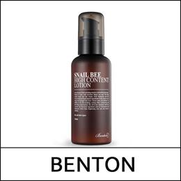 [BENTON] Snail Bee High Content Lotion 120ml
