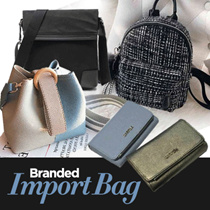 SALE NEW ITEMS! CRAZY DEALS - IMPORTED BRANDED BAGS
