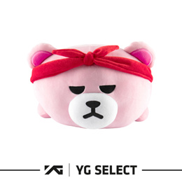 KRUNK X BLACKPINK IN YOUR AREA CUSHION (MINI/BIG)