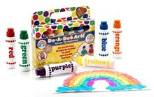 Do A Dot Markers™ Rainbow Set + Creative Activity Book