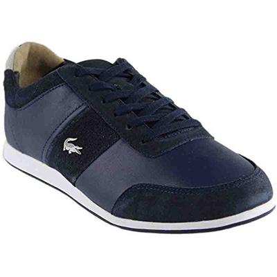 e1d592265393  LACOSTE  7-33CAM1022-003 - Mens Embrun 117 1  Rating  0  Free  S 236.51  S 215.24