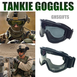BRAND NEW Tankie Goggle / Army Goggle / Tactical / Military