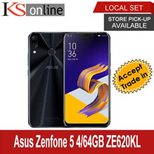 Asus Zenfone 5 4/64GB LTE ZE620KL(Local)