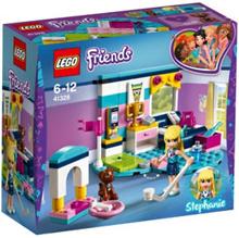 LEGO 41328: Stephanies Bedroom