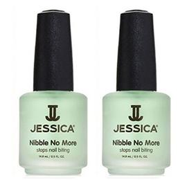 제시카 니블노모어/Jessica Nibble No More 14.8ml 2팩