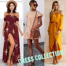 Dresses / Maxi Dresses / Dresses For Women / Summer Dresses