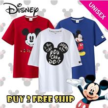 [DISNEY] Disney♣ 12type short sleeves T-shirt ✨/women/men/fashion