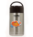 Authentic Rabbit Mart Stainless Steel Vacuum Insulation Jar 1200ml local seller  [FREE SHIPPING!!!]