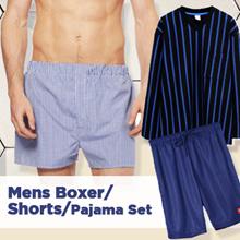 CLEARANCE SALE! Branded Mens Boxer - Short Pants - Piyama - Jogger Pants