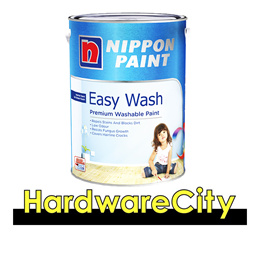 Nippon Paint Easy Wash 5L