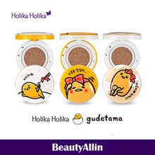 Holica Holica [Holika Holika] - [★ Gutetama GUDETAMA Lazy & Easy ★] Face 2 Change Photo Ready Cushion BB