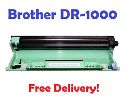 Compatible Brother DR1000 Drum