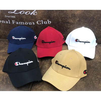 0ff8a1d8d08 Qoo10 - Champion Caps Hats Fashion Men Accessories Hats Caps ...