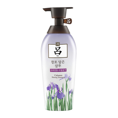 (Hamchosoo)Calamus Shinning Shampoo 500ml