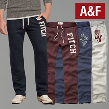 [Aberchrombie n Fitch] Abercrombie directly imported from the United States headquarters!!!! Abercrombie official Long pants [lowest challenge! ] Very popular! Abercrombie Fitch