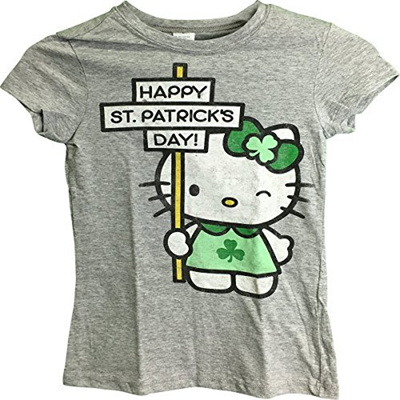 f29830abd Qoo10 - St Patricks Day This Girl Needs a Beer Black Soft Juniors TShirt  Search Results : (Q·Ranking): Items now on sale at qoo10.sg