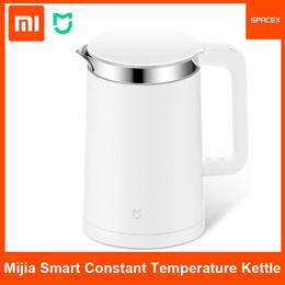 Xiaomi Mijia Smart Constant Temperature Electric Kettle 1.5L APP Control 1800W Bluetooth 4.0