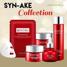 Secret Key SYN AKE Cream Ampoule Series Collection READYSTOCK JKT