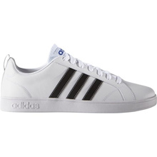 adidas (adidas) adidas NEO VALSTRIPES 2 F99256 [Color] Running White × Core Black × Blue [Size] 255
