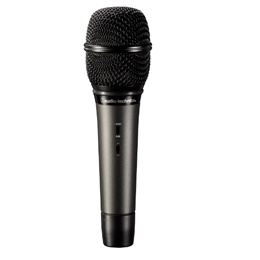 1 Year Warranty AUDIO TECHNICA A-T ATM710 Cardioid Condenser Handheld Vocal Microphone