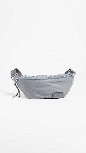 06b4a833228 Qoo10 - Rebecca Minkoff Nylon Belt Bag   Men s Bags   Shoes