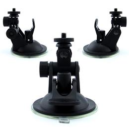 Universal Car Camera Holder Mount Glass Suction Cup Sport Camera SJ4000 SJ5000 SJ6000