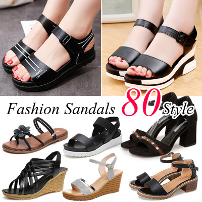 new style sandals for girls