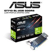 ASUS GT710 SL 2GB GDDR5 LOW PROFILE (3Y Local Warranty)
