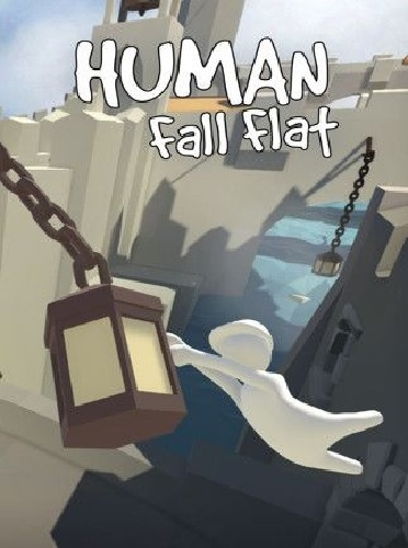 Human: Fall Flat (PC) Steam Key - FULL GAME Activation Code