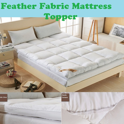 Qoo10 thick mattress top bedding rugs household for Thick futon mattress sale